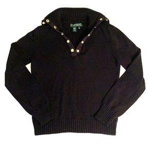 Ralph Lauren Women's Sweater - New!